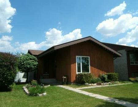 Main Photo: 181 inkster garden: Residential for sale (Tyndall Park)  : MLS®# 2609233