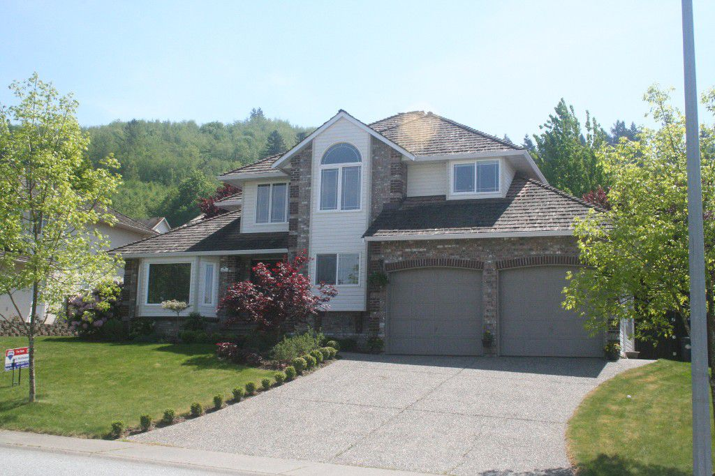 Main Photo: 46648 SYLVAN Drive in Chilliwack: Promontory House for sale (Sardis)  : MLS®# H1303170