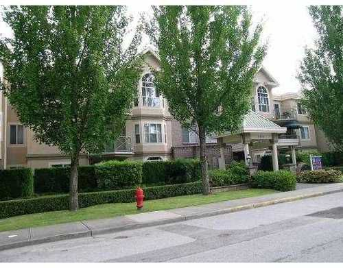 Main Photo: 103 2231 WELCHER Ave in Port Coquitlam: Central Pt Coquitlam Home for sale ()  : MLS®# V766595