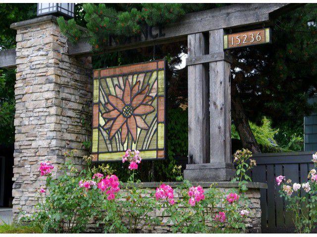 Main Photo: # 162 15236 36TH AV in Surrey: Morgan Creek Condo for sale (South Surrey White Rock)  : MLS®# F1417727