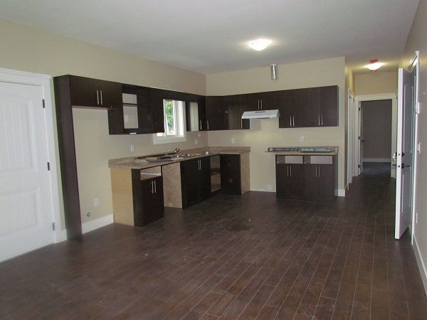 Main Photo: Bsmt 2557 Langdon Street in : Central Condo for rent (Abbotsford)
