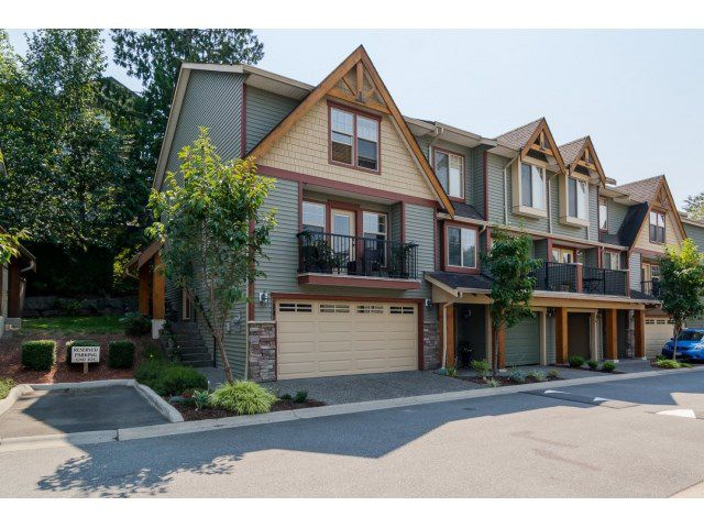 Main Photo: # 24 46840 RUSSELL RD in Sardis: Promontory Condo for sale : MLS®# H2153198