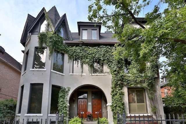 Main Photo: 300 Avenue Rd Unit #2 in Toronto: Casa Loma Condo for sale (Toronto C02)  : MLS®# C3410846