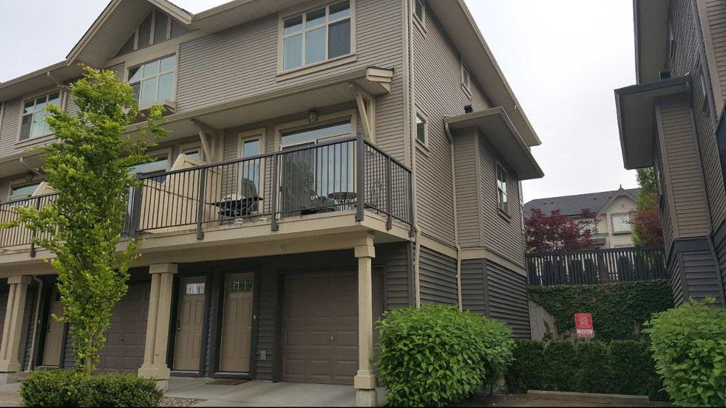 Main Photo: 66-31125 Westridge Place in Abbotsford: Abbotsford West Townhouse for rent