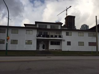 Main Photo: 6739 Royal Oak Avenue in Burnaby: Metrotown Multi-Family Commercial for sale (Burnaby South)