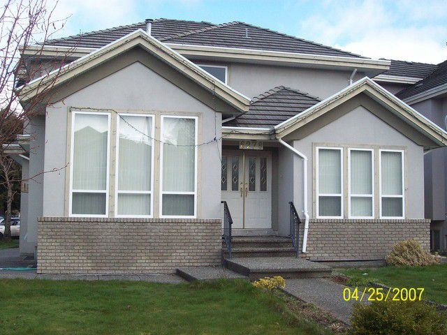 Main Photo: 6278 125A ST in Surrey: Panorama Ridge House for sale : MLS®# F1305963