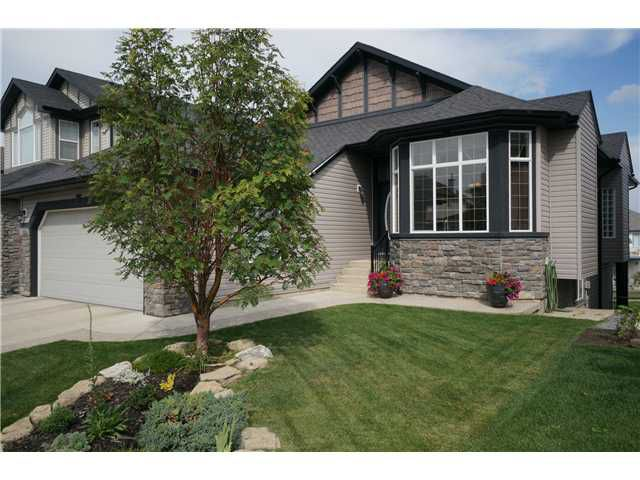 Main Photo: 2716 COOPERS Manor SW: Airdrie Residential Detached Single Family for sale : MLS®# C3581952