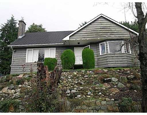 Main Photo: 1739 GLENDALE AV in Coquitlam: Maillardville House for sale : MLS®# V571442