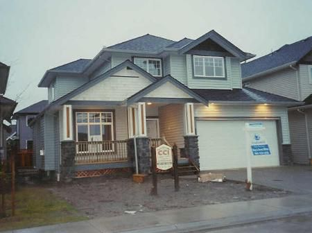 Main Photo: Quality Craftsman Style New Home With Traditional Plan