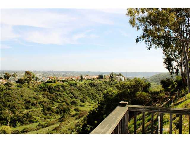Main Photo: TIERRASANTA House for sale : 4 bedrooms : 4475 La Cuenta Drive in San Diego