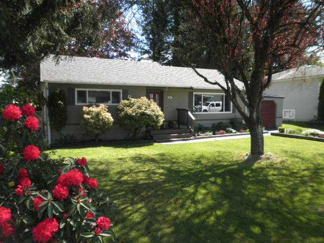 Main Photo: #12166 220TH Street in Maple Ridge: West Central House for sale : MLS®# V949657