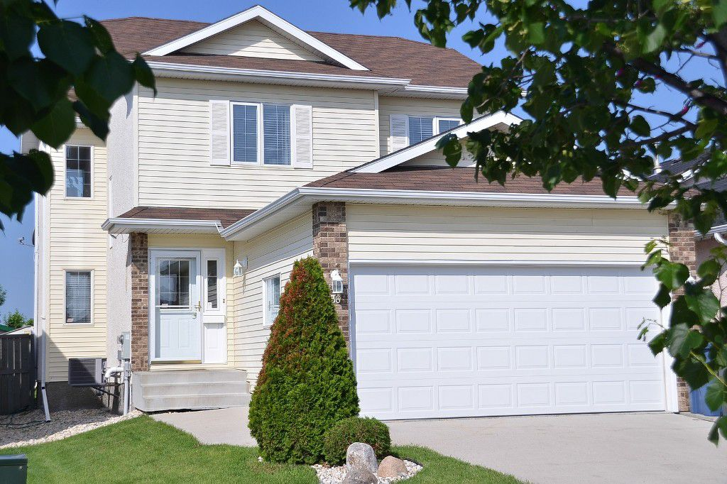 Main Photo: 36 Draho Cresce4nt in Winnipeg: Single Family Detached for sale (River Park South)  : MLS®# 1416314