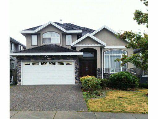 "Main Photo: 6768 148 Street in Surrey: East Newton House for sale in ""Bear Creek/East Newton"" : MLS®# F1419987"
