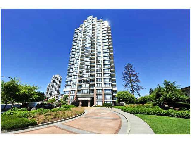 Main Photo: # 2206 7325 ARCOLA ST in Burnaby: Highgate Condo for sale (Burnaby South)  : MLS®# V1080169
