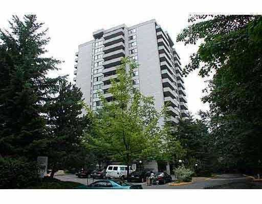 Main Photo: 101 2060 Bellwood Avenue in Burnaby: Condo for sale : MLS®# V763642