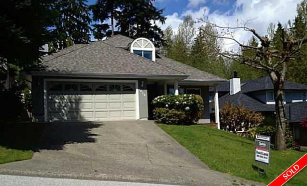 Main Photo: 4038 Deane Place in North Vancouver: Indian River House for sale : MLS®# V1004349