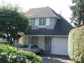 Main Photo: 7219 Bridlewood Crescent in Burnaby North: Simon Fraser Univer. House for sale : MLS®# V606989