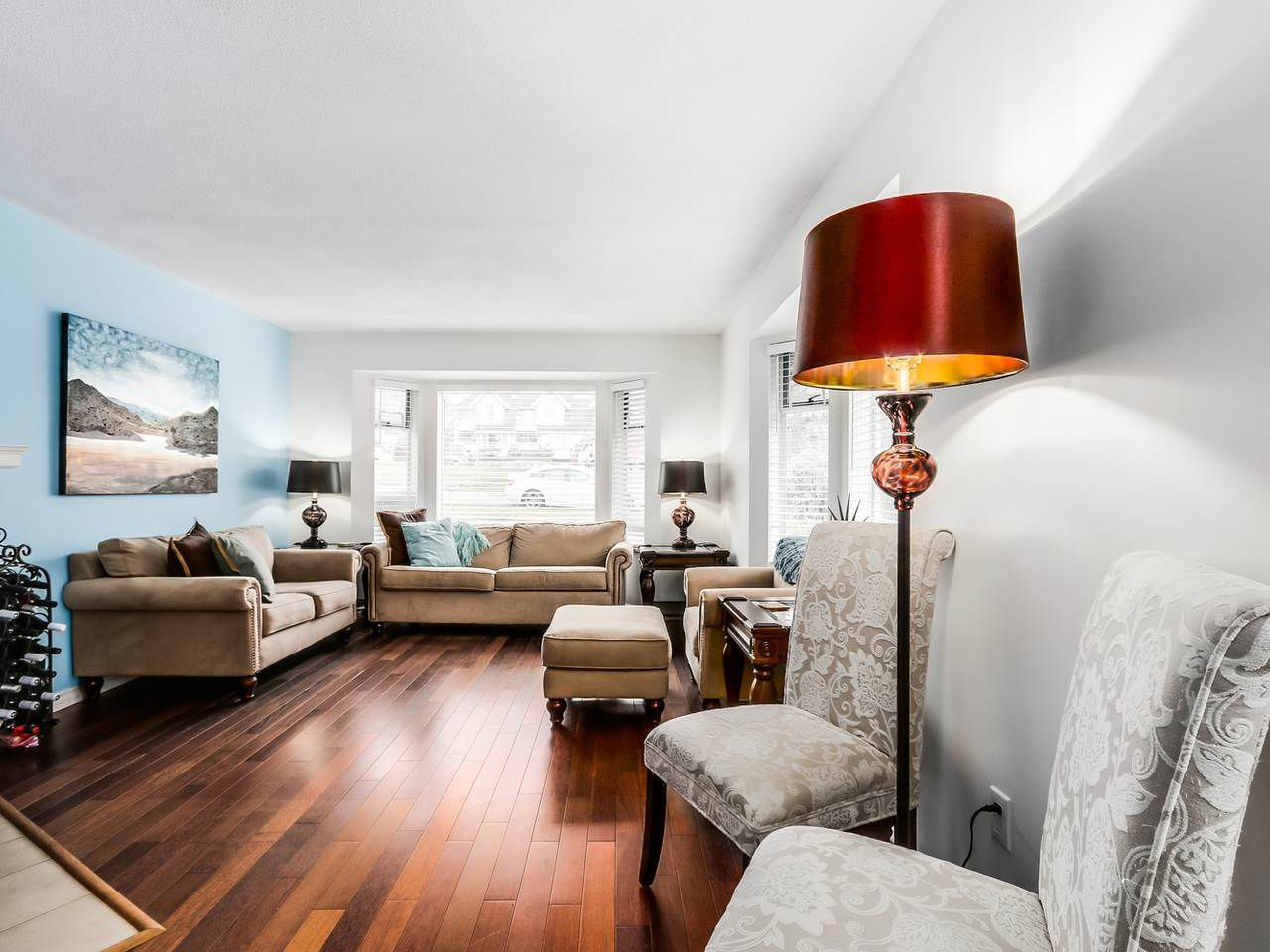 Photo 4: Photos: 2 269 E KEITH ROAD in North Vancouver: Lower Lonsdale House 1/2 Duplex for sale : MLS®# R2025742