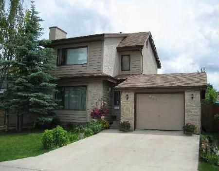 Main Photo: Fort Garry/Whyte Ridge/St Norbert: Residential for sale (Canada)  : MLS®# 2710443