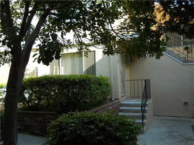 Main Photo: LA MESA Condo for sale : 2 bedrooms : 4800 Williamsburg Lane #134