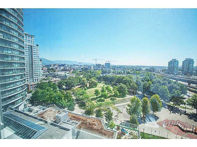 Main Photo: 1210 688 Abbott Street in : Downtown Condo for sale (Vancouver West)  : MLS®# V1137293