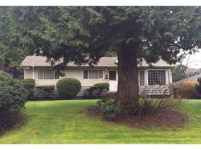 Main Photo: 11186 Kendale Way in : Annieville House for sale (N. Delta)  : MLS®# f1432460