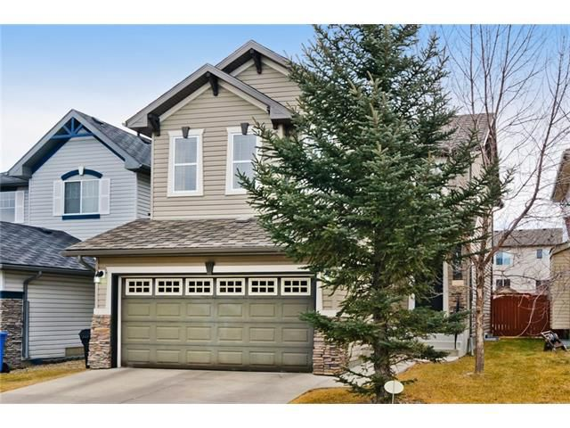 Main Photo: 198 CHAPMAN CI SE in Calgary: Chaparral House for sale : MLS®# C4052080