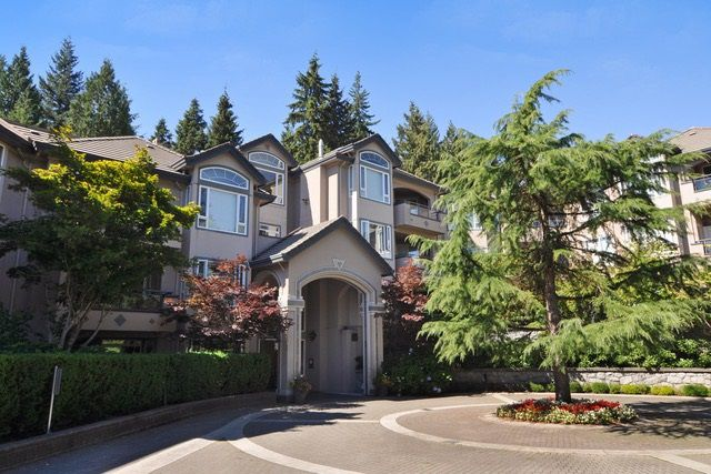 Main Photo: 318 3280 PLATEAU BOULEVARD in : Westwood Plateau Condo for sale : MLS®# R2201558