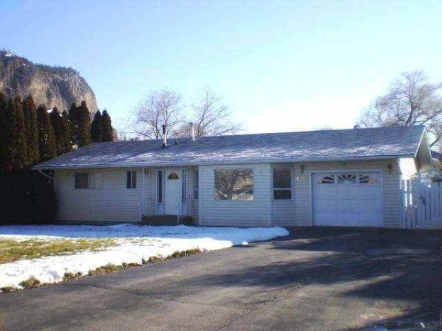 Main Photo: 10107 BEAVIS PLACE in Summerland: Residential Attached for sale : MLS®# 135145