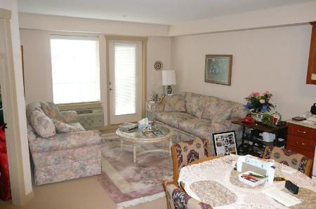 Photo 2: Photos: One Bedroom & Den In Avalon Gardens - A Supportive Living Retirement Community.  For Marketing Brochure Go To Additional Info Above One Year Free Strata Fees