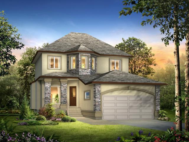 Main Photo: 4 Sea Side Drive in WINNIPEG: Transcona Residential for sale (North East Winnipeg)  : MLS®# 1211998