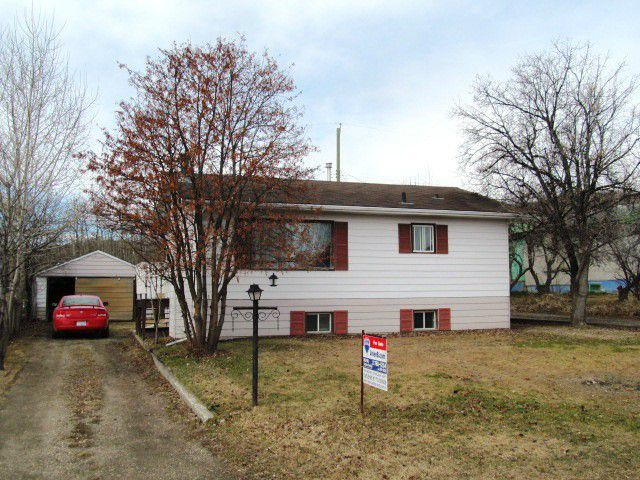 Main Photo: 9640 98TH Street: Taylor House for sale (Fort St. John (Zone 60))  : MLS®# N226810