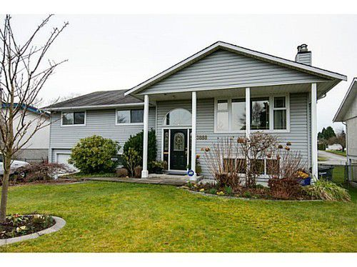 Main Photo: 3888 ROYAL OAK Ave in Burnaby South: Deer Lake Place Home for sale ()  : MLS®# V1025371