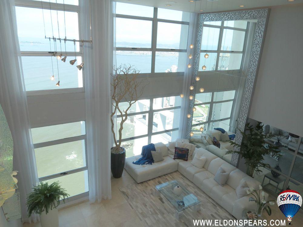 Main Photo: Luxury Penthouse in Q Tower, Panama City, Panama