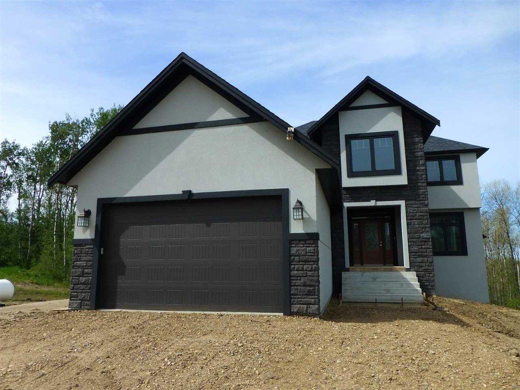 Main Photo: 106 41124 Twp Rd 630: Rural Bonnyville M.D. House for sale : MLS®# E4005238