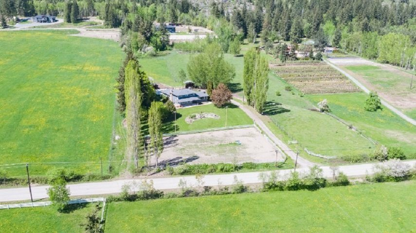 Main Photo: 1191 Southwest 60 Street in Salmon Arm: GLENEDEN House for sale (SW Salmon Arm)  : MLS®# 10158735