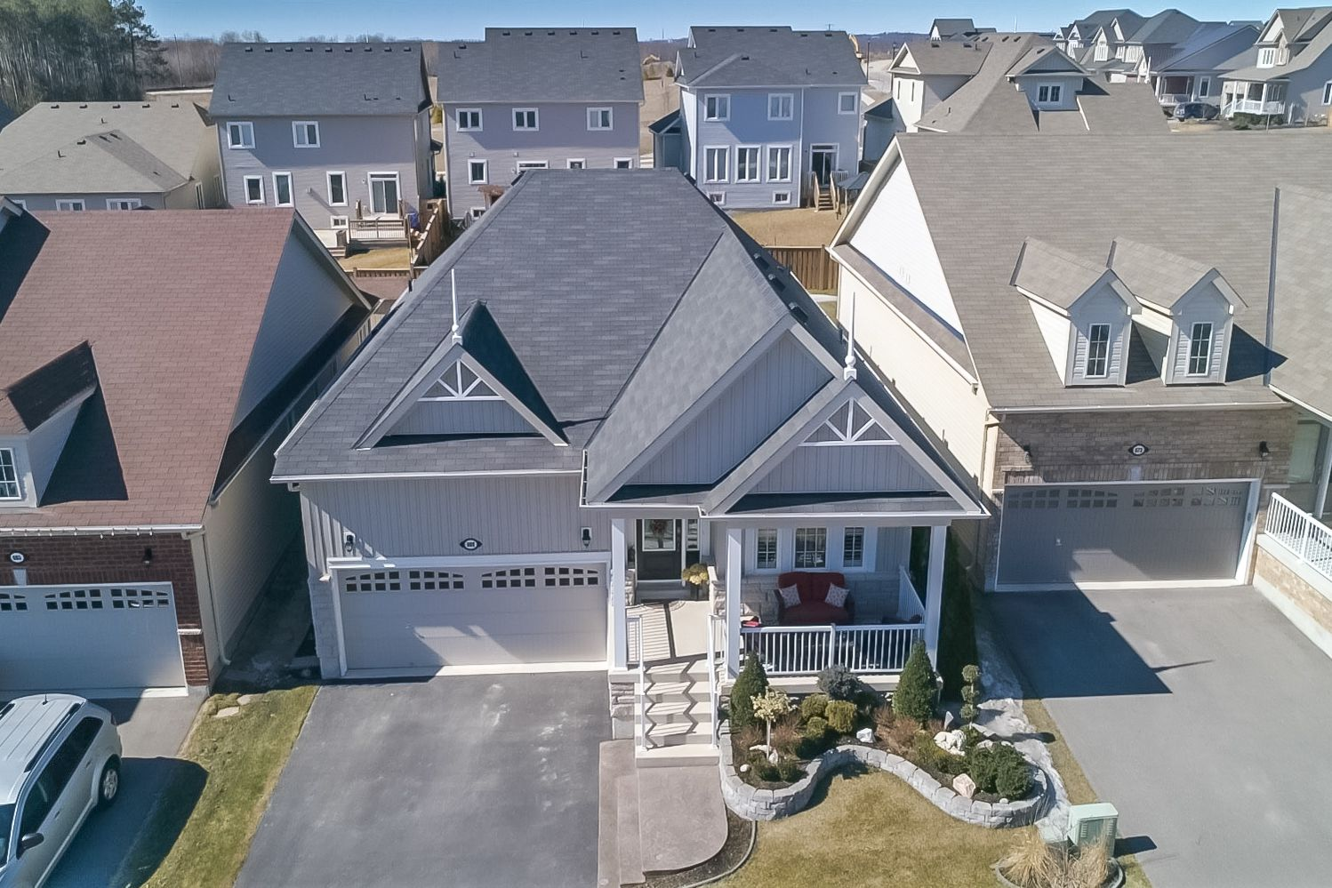 Main Photo: 669 Robinson Drive: Cobourg Freehold for sale (Northumberland)  : MLS®# X4395341