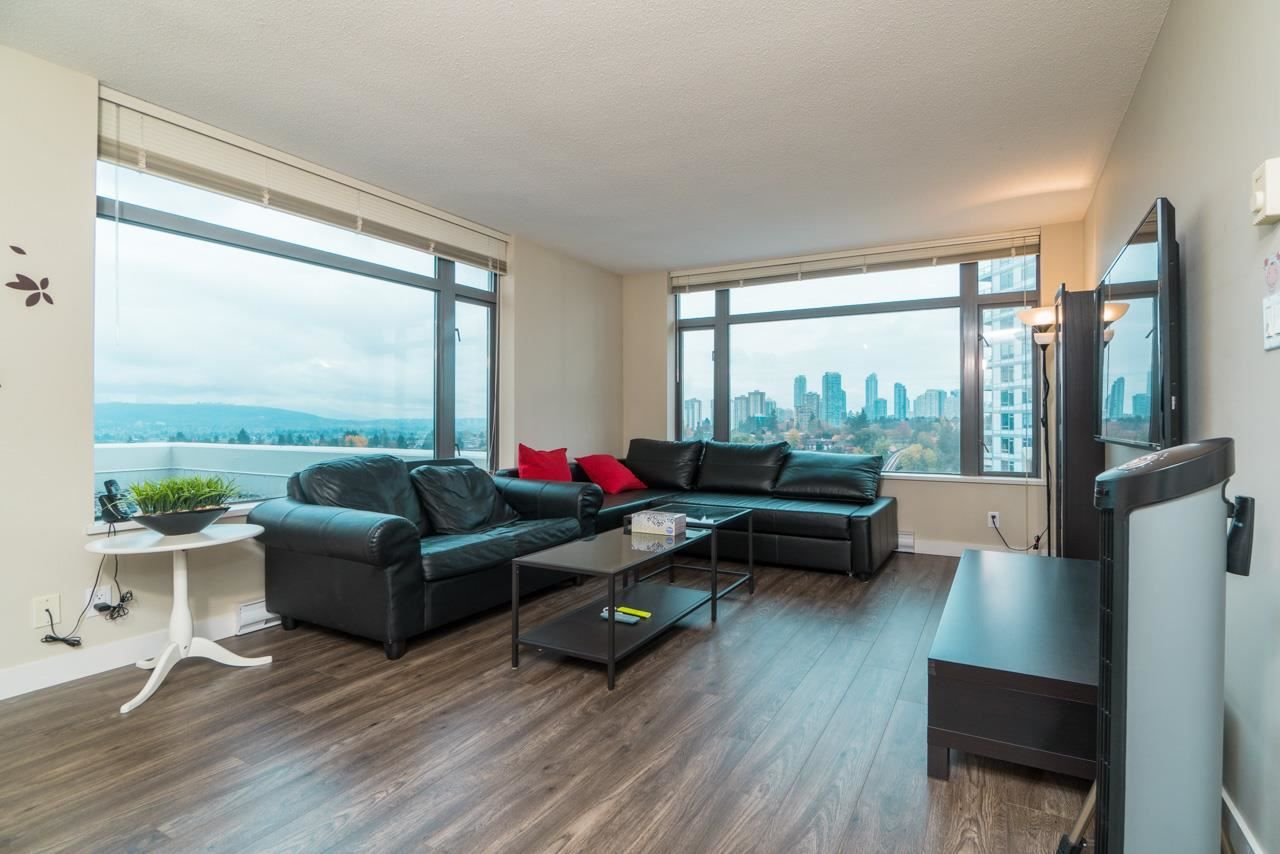 Main Photo: 2007 3660 Vanness Avenue in Vancouver: Collingwood VE Condo for sale (Vancouver East)  : MLS®# R2359982