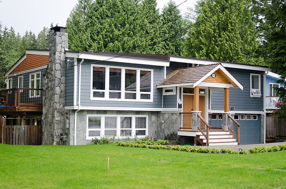 Main Photo: 1782 ROSS Road in North Vancouver: Lynn Valley House for sale : MLS®# V954135