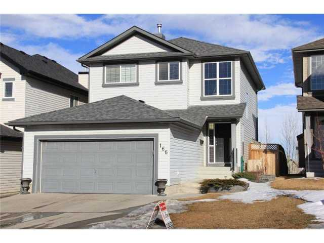 Main Photo: 166 VALLEY STREAM Circle NW in CALGARY: Valley Ridge Residential Detached Single Family for sale (Calgary)  : MLS®# C3559148