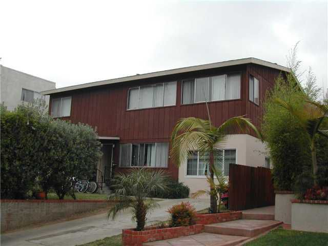 Main Photo: PACIFIC BEACH House for sale : 10 bedrooms : 1804 Diamond Street in San Diego