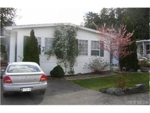 Main Photo: SAANICHTON REAL ESTATE = HAWTHORNE HOME Sold With Ann Watley! (250) 656-0131