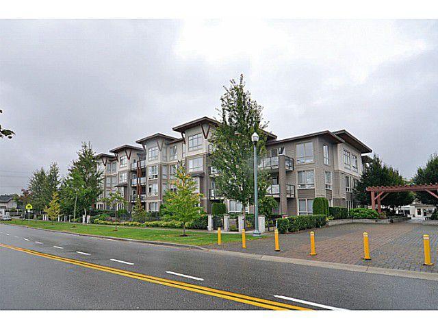 Main Photo: # 205 15988 26TH AV in Surrey: Grandview Surrey Condo for sale (South Surrey White Rock)  : MLS®# F1421734