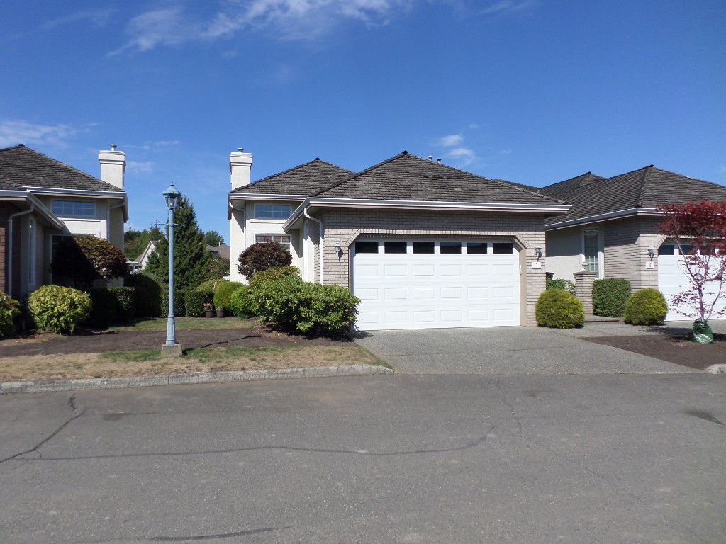 Main Photo: 7 31450 Spur in Abbotsford: Abbotsford West Townhouse for sale : MLS®# F1450490