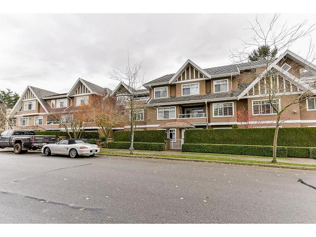 Main Photo: 202 1320 55 STREET in Delta: Cliff Drive Condo for sale (Tsawwassen)  : MLS®# R2018327