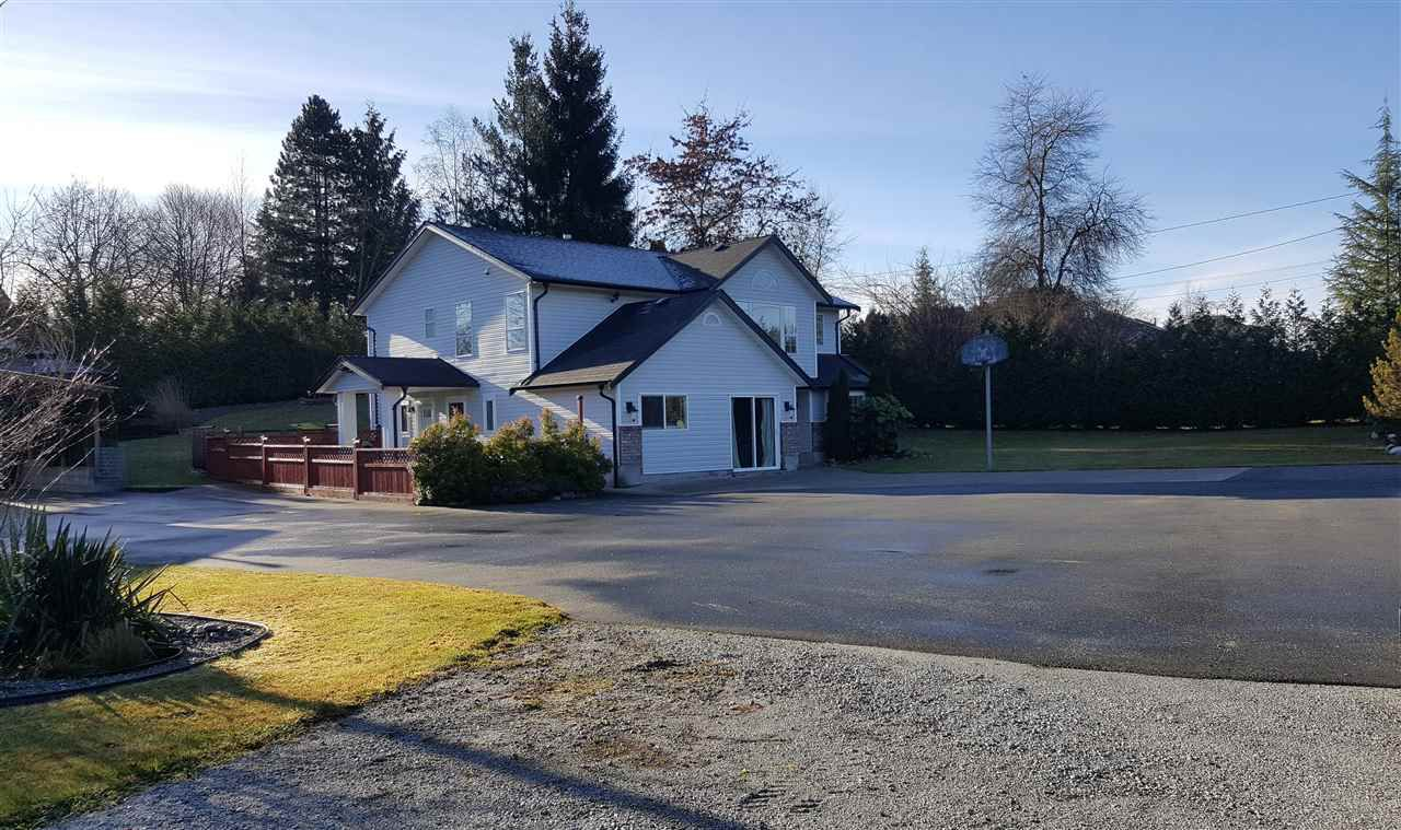 Main Photo: 33356 DALKE AVENUE in Mission: Mission BC House for sale : MLS®# R2020866