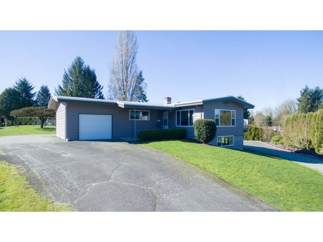Main Photo: 2891 Mountview St. in Abbotsford: Central Abbotsford House for rent