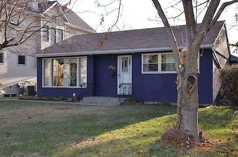 Main Photo: 2017 24A Street SW in Calgary: Richmond House for sale