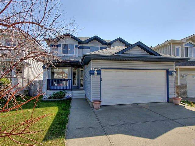 Main Photo: 14915 137 ST NW in Edmonton: House for sale : MLS®# E4140641
