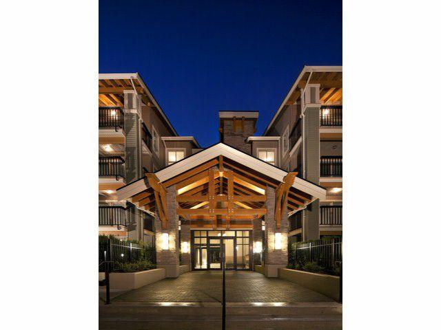 """Main Photo: 403 21009 56TH Avenue in Langley: Salmon River Condo for sale in """"Cornerstone"""" : MLS®# F1228337"""
